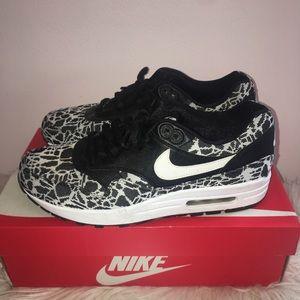 Nike AirMax Jacquard Sneakers